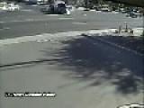Vehicular Manslaughter Charges - Glendale, AZ Deputy