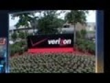 Verizon Gives Phone Records To U.S. Government