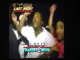 Vintage News Report-2 LIVE CREW-BRAWL