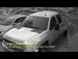 Video Captures Man Stealing Truck From A Clackamas County Driveway