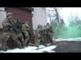 Video: The 2d Cavalry Regiment US Army And Allies Are Fighting The Russian Terrorists In Training In Estonia
