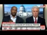 Van Jones Vs Jeffrey Lord - The KKK 'left The Democratic Party And They Joined Your Party!'