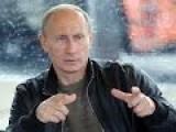 Vladimir Putin Humiliates BBC Reporter John Simpson