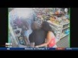 Victim Of Twerking Attack At DC Gas Station Speaks Out