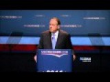 VIDEO: Candidate Mike Huckabee Connects Native Americans With Jihadists During Speech DNC Responds