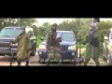 Video: Boko Haram Addresses America, Declares An 'Islamic Caliphate'