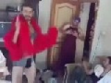 Very Skilled Syrian Soldiers In Live Action