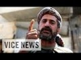 Vice Ghosts Of Aleppo Trailer