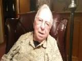 Veteran Navigator Bob Perry's D-Day Memories