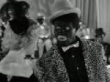 Vintage Video Of How Whites Performed As Blacks In Movies