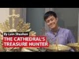 VIDEO Rare Golden Treasures Being Found In Singapore