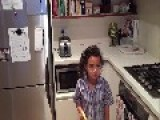 Viral Aussie Girl Is Back For Another Hug Life Diary