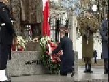 Violence Erupts As Poland Marks Independence Day