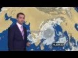 Video Report | Could It Be End Of World ? 4 Storm Causing Havoc Around The Globe