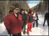 Vladimir Putin Saving Animals Russian Far East Siberia 2