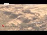 Video: Yemeni Forces Destroy Abrams Tank In Saudi Border Town