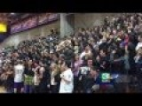 Video: California Pakistani-American Student Faces 'USA' Chant At Basketball Free-Throw Line