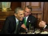 Was Boehner Sleeping With Obama? Reports Say YES!