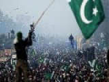 Whats Happening In Pakistan