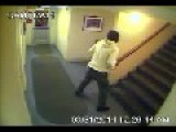 Wild Shootout Caught On Video At Northeast Philly Motel