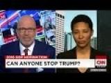 We Must Stop Trump Says W.Post Op-ed Writer