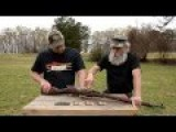 WW2 Mosin Rifle Torture Test