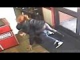 Woman Fights Off Would Be Purse Snatcher