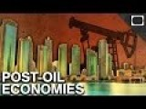 Will The Middle East Survive Without Oil?