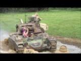 Waltzing Matilda Mk IIa* Infantry Tank