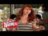 Wendy's Hot Redhead Worth HOW MUCH?????