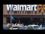Wal-Mart Deadly Shooting In Las Vegas