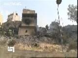 Wildfires Spread In Sicily