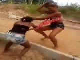 Women Fight Always Funny