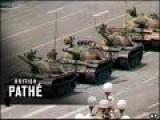 What A Strange World We Live In - Tiananmen Square Massacre 1989