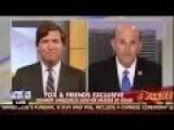 Wingnut Rep. Louie Gohmert Announces He'll Challenge Boehner For Speaker