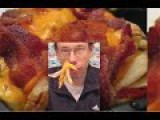 Wendy's Baconator Fries Review