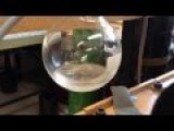 Watch A Liquid Alternate Between Boiling And Freezing