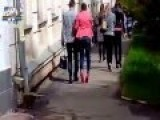 WTF Walk With High Heels