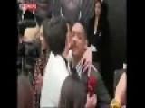 Will Smith Slap