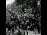 WW2 Wehrmacht Engineers At Work