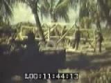 WW2 Camp Construction, Eniwetok Atoll, 4 1944 Full