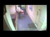 Wild Shootout Caught On Video At Philly Motel!
