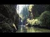 Waterfalls Of The Beautiful Columbia River Gorge