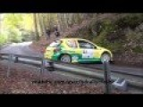 WRC Rally Crashes Compilation - Rally Accident