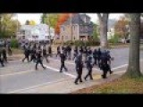 Whites Riot Over Pumpkins In NH And Twitter Turns It Into Epic Lesson About Ferguson