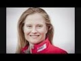 Washed Overboard - Sarah Young Dies After Heavy Waves Hit Clipper