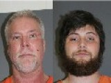 WWE Star Kevin Nash Arrested On Christmas Eve