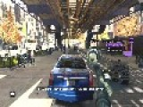WCCFTech Xbox One Retail Watch Dogs Gameplay - 2