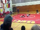 Washington Shooter In February Wrestling Match