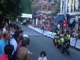 Woman Hit By Lamborghini Gallardo At Gastown Grand Prix